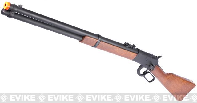 Lever Action Airsoft Rifle Gr-e1-glr