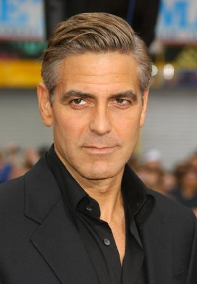 George Clooney Georgeclooney