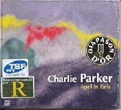 Charlie Parker P01-3460503673724