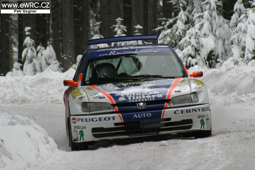 Peugeot 306 Maxi Kit Car Sa_a_10_petak_1