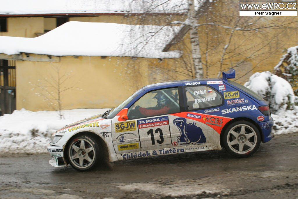 Peugeot 306 Maxi Kit Car Sa_a_10_petak_2