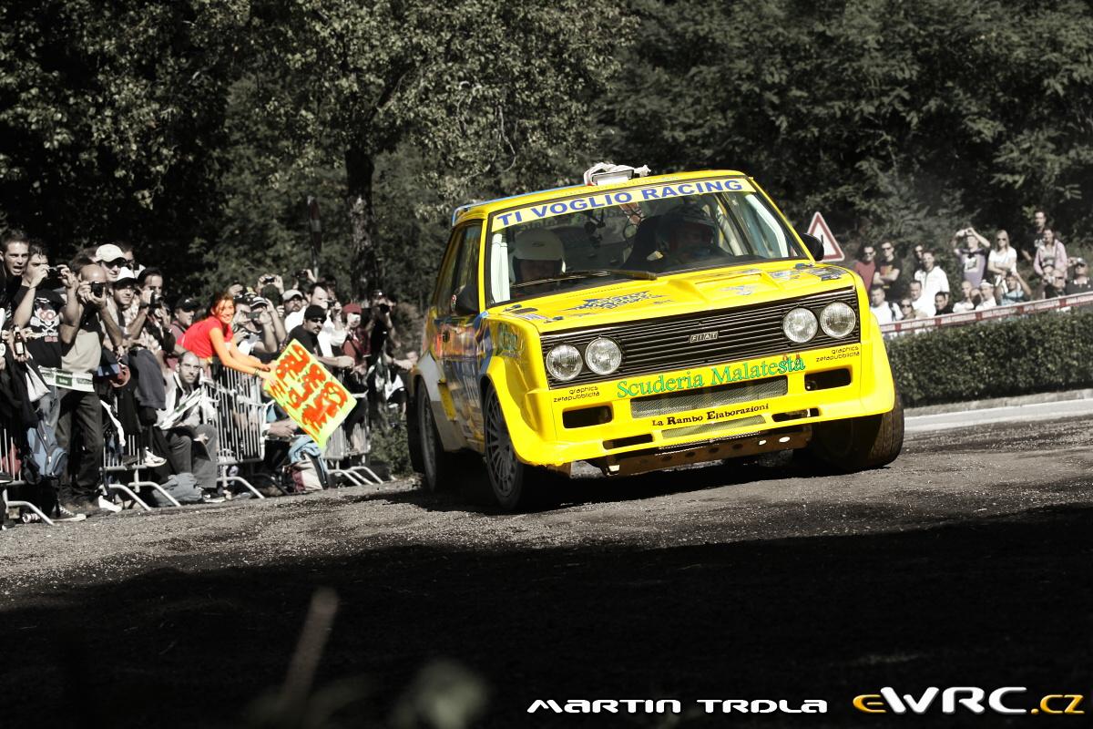 10º RallyLegend Repubblica di San Marino 2012 [11-12-13-14 Octubre] - Página 5 59