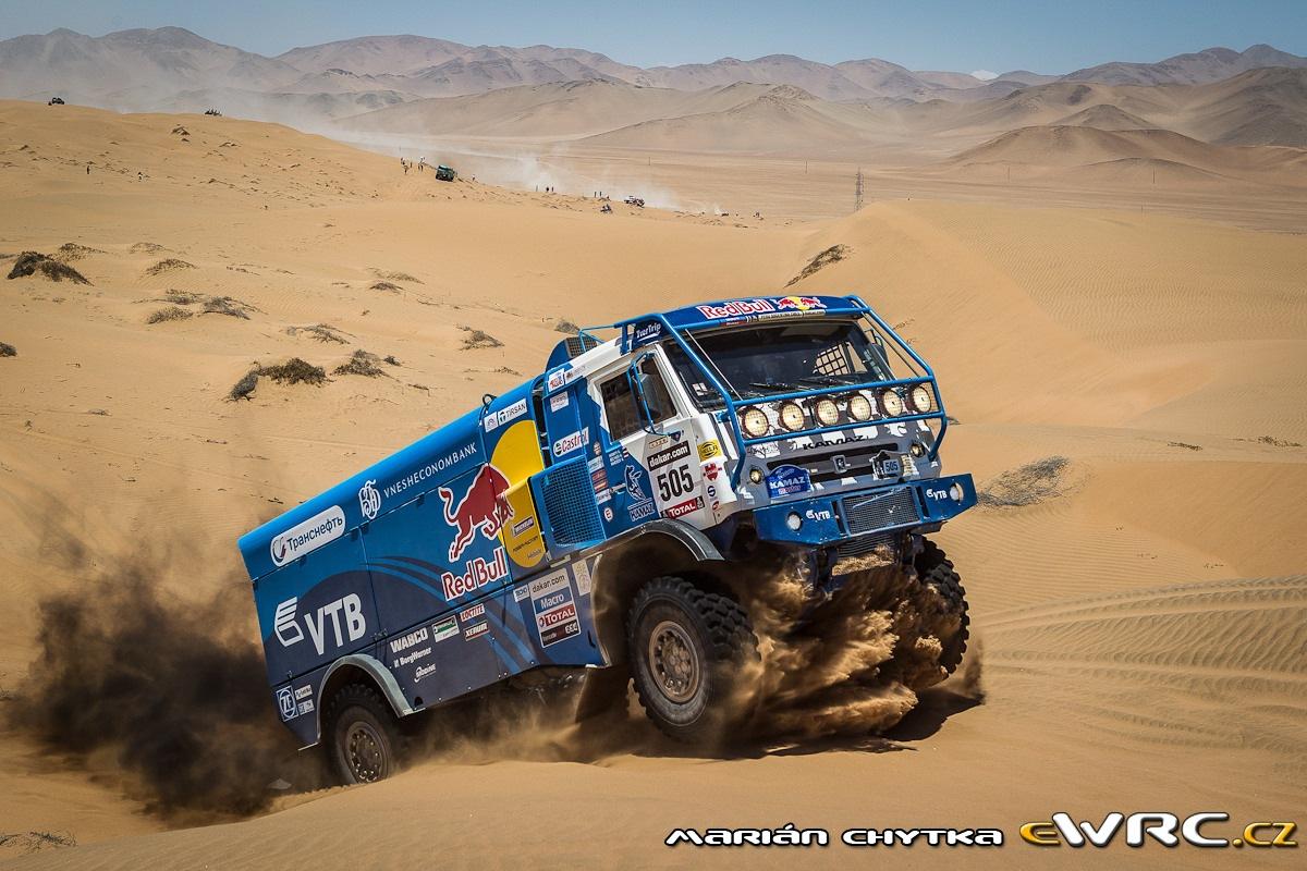 Rallye Raid Dakar Peru - Argentina - Chile 2013 [5-20 Enero] - Página 27 Mac_mchdakar4