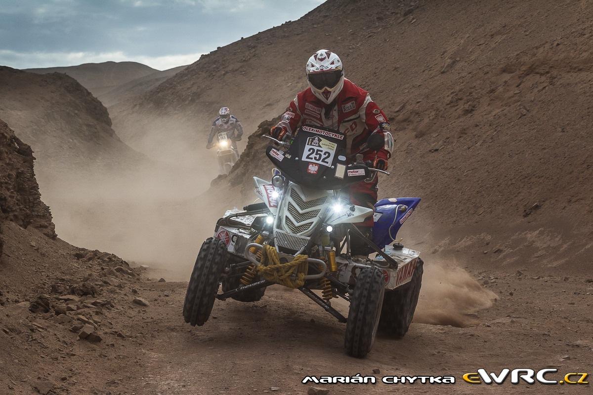 Rallye Raid Dakar Peru - Argentina - Chile 2013 [5-20 Enero] - Página 27 Mac_mchdakar52