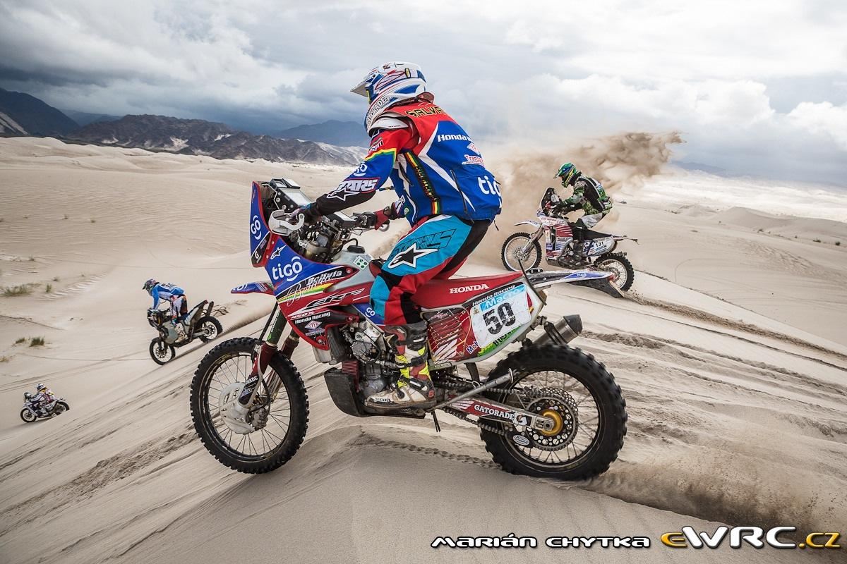 Rallye Raid Dakar Peru - Argentina - Chile 2013 [5-20 Enero] - Página 27 Mac_mchdakar83