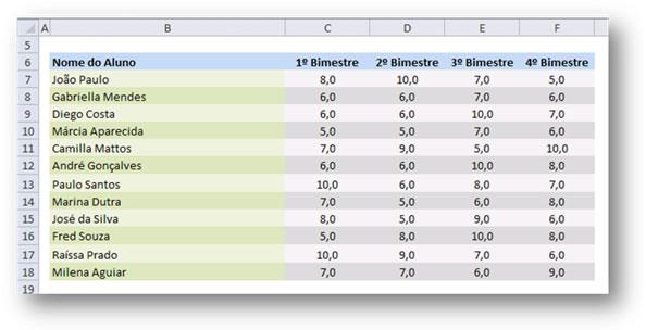 [TUTORIAL] ENVIAR A OPINIÃO DO SEU JOGADOR, PARA UM SERVIDOR Ebook_Excel_01