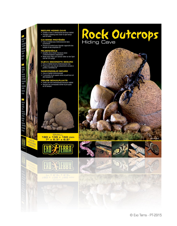 Exo Terra: Rock Out Crop PT2915_Rock_Outcrops_Packaging
