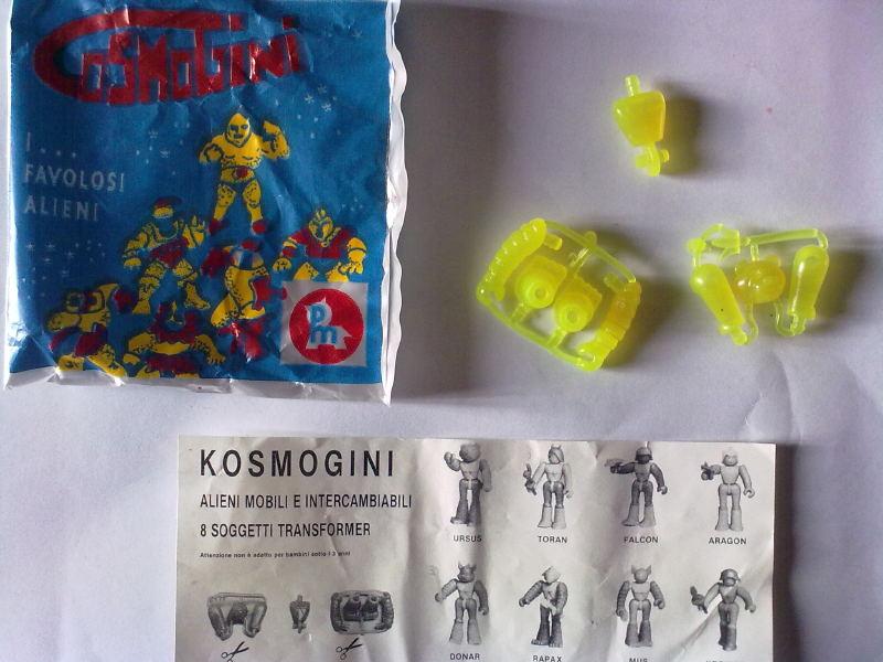 Cosmo-Geni / Cosmogeni - Cosmogini / Kosmogini... Parliamone 23