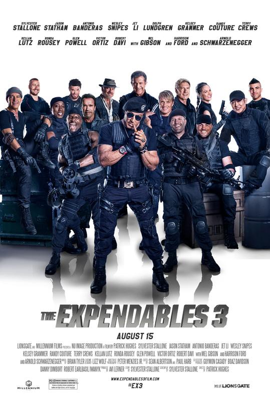 The Expendables 3 (Los Mercenarios 3) 2014 - Página 8 6101653_orig