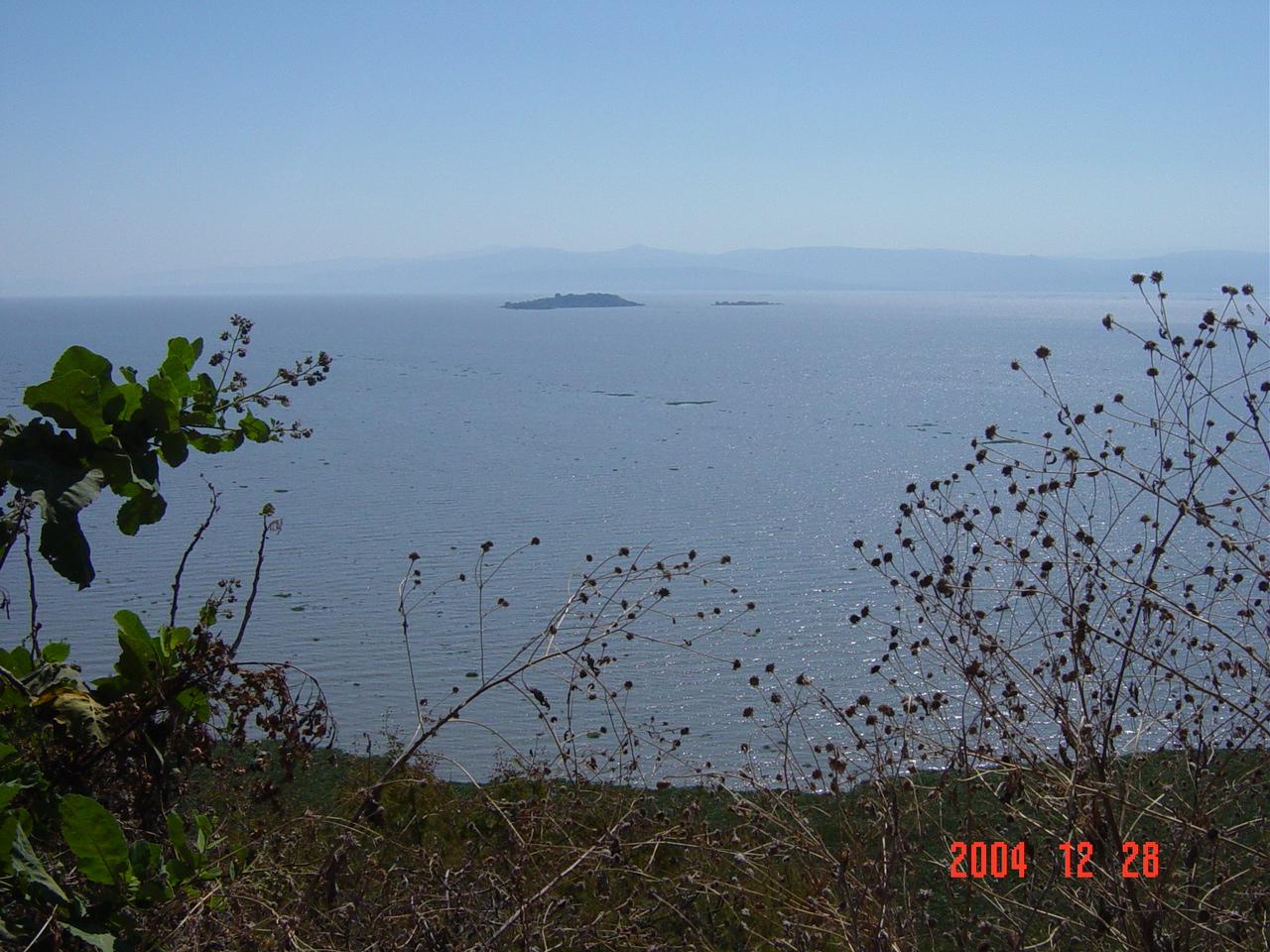 200 Aniversario de la batalla por La Isla de Mezcala (Lago de Chapala o Mar Chapalico) DSC06677