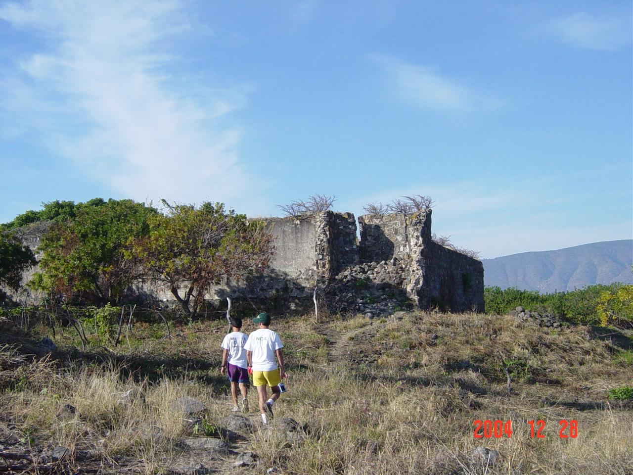 200 Aniversario de la batalla por La Isla de Mezcala (Lago de Chapala o Mar Chapalico) DSC06719