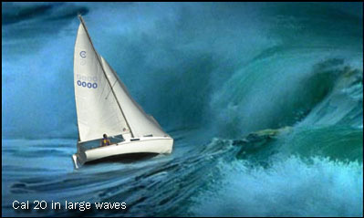 What are your other Hobbies? - Page 6 Boat-with-wave2