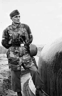 "Camouflage Wehrmacht dit ""éclat"" German-soldier"