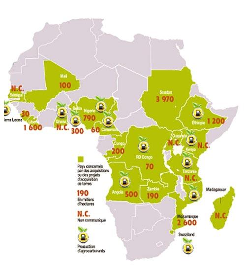 pour - Cartes et infographies de l'Afrique Afrique-grenier-monde