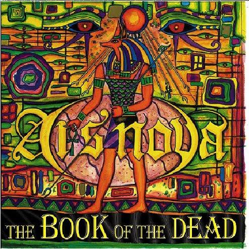 [Rock Progressif] Playlist - Page 13 Ars-nova-book-of-the-dead-1998_jpn
