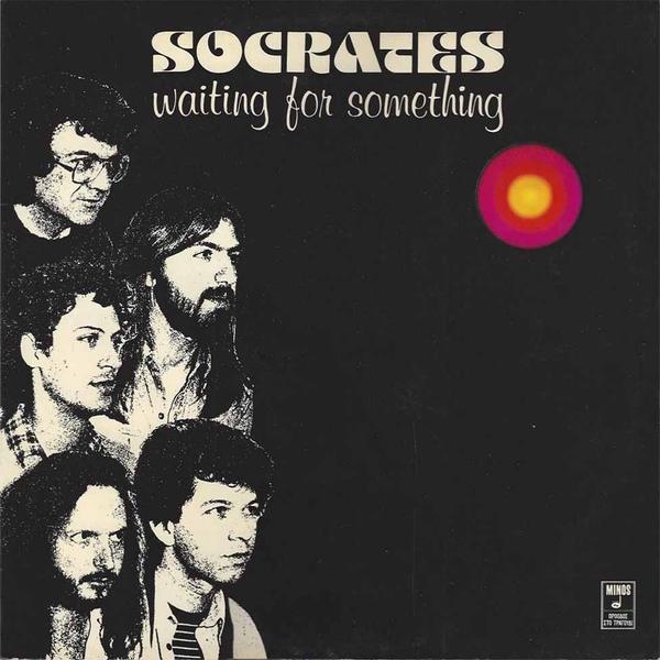 ΤΟ VINYL IS BACK ΠΡΟΤΕΙΝΕΙ 100  ΔΙΣΚΟΥΣ ΒΙΝΥΛΙΟΥ ΕΛΛΗΝΙΚΟΥ ΠΟΠ - ΡΟΚ! Socrates-waiting-for-something-1980