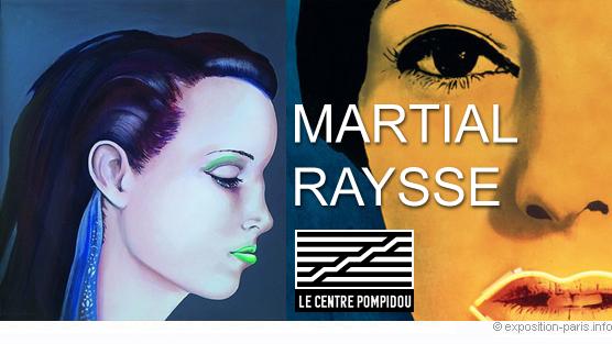 le livre controversé de Christine Sourgins  Exposition-martial-raisse-centre-pompirdou-paris