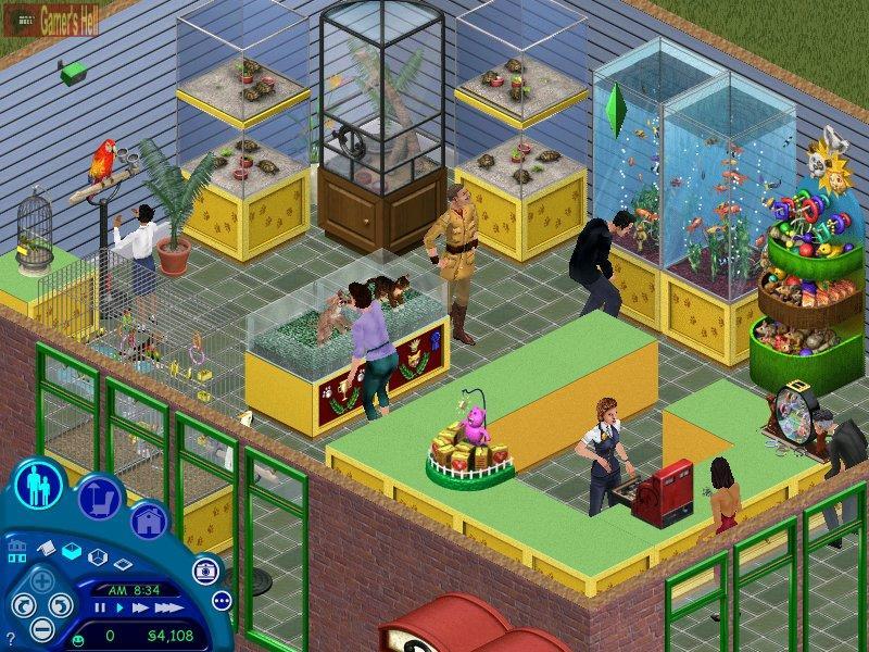 Sims 1, 2, 3 !! - Página 2 Screen001