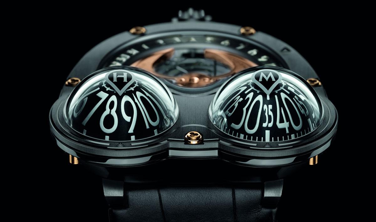 Les montres sortant de l'ordinaire MBF-HM3-Poison-Dart-Frog-Watch-4
