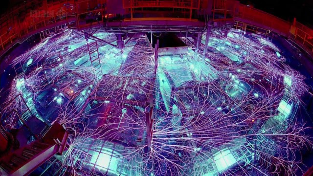Cold Fusion Breakthroughs  32120950-640x360