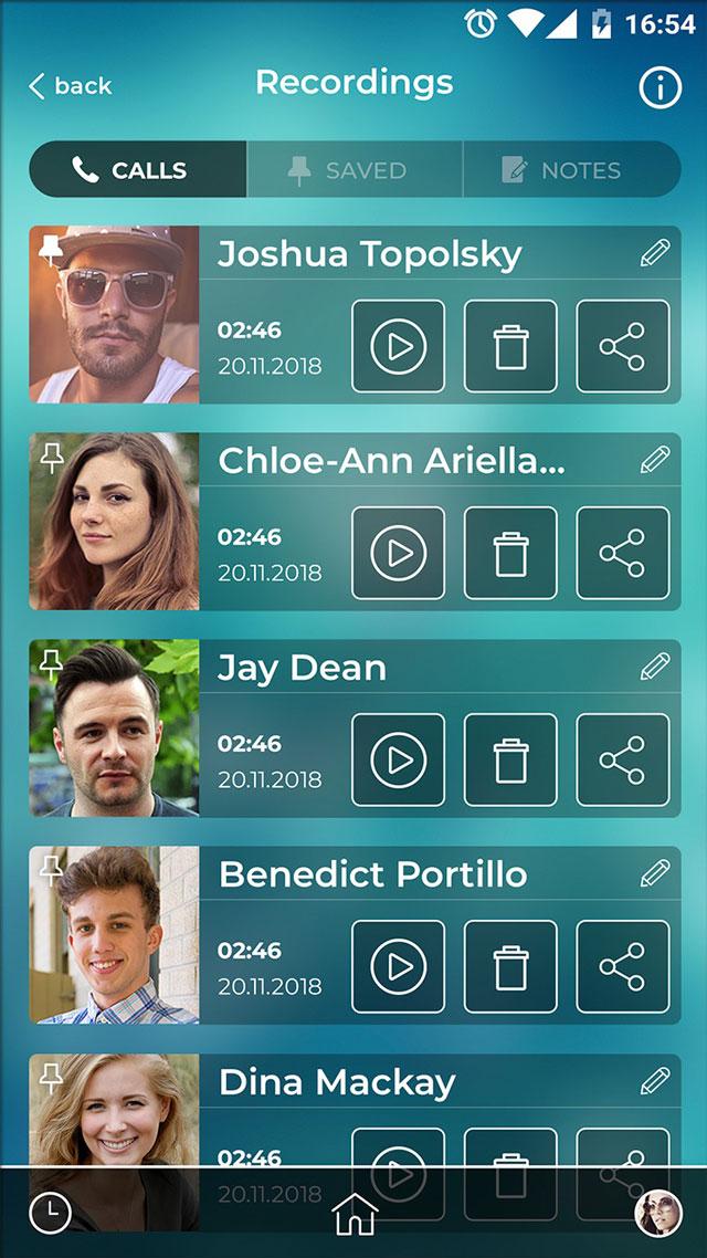 تطبيق لكشف هوية المتصل ومميزات آخرى 4