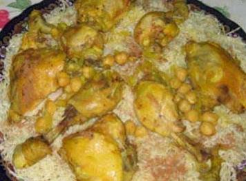 اطباق جزائرية مشهورة Cuisine-algerienne-53