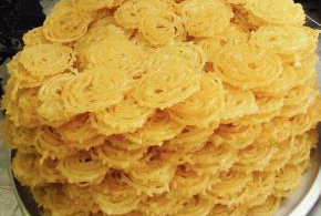تناول الحلويات في رمضان Cuisine-ezzouhour8