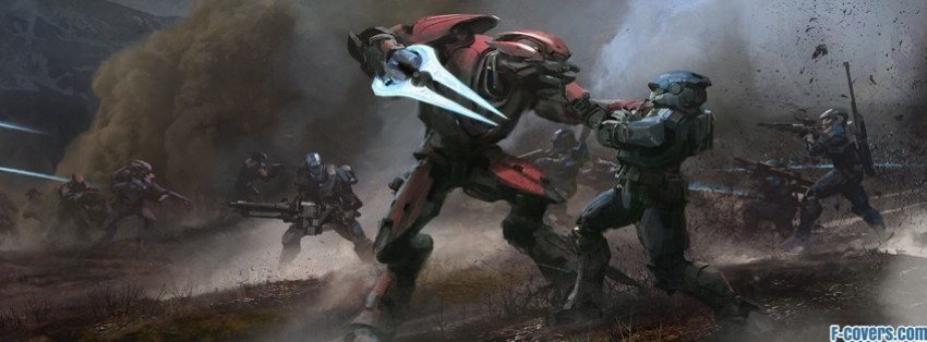 RUMOUR - Star Wars: Knights of the Old Republic reboot Halo-reach-multiplayer-madness-facebook-cover-timeline-banner-for-fb
