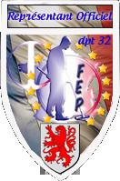 REPRESENTANT OFFICIEL DU GERS