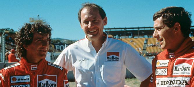 Monza 1988: La última carrera de Enzo Ferrari 004_small
