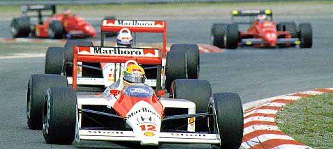 Monza 1988: La última carrera de Enzo Ferrari 005_small