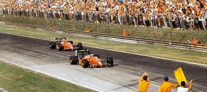 Monza 1988: La última carrera de Enzo Ferrari 006_small