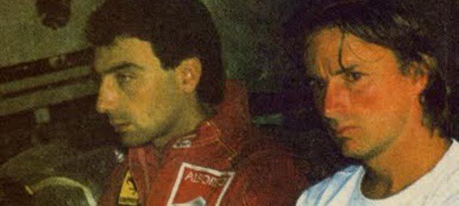 Monza 1988: La última carrera de Enzo Ferrari 007_small