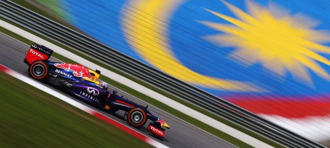 Kimi Räikkönen marca el ritmo en los segundos entrenamientos libres del GP de Malasia 002_small