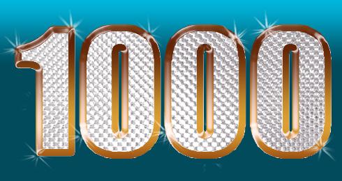 1000 images 1000bravo