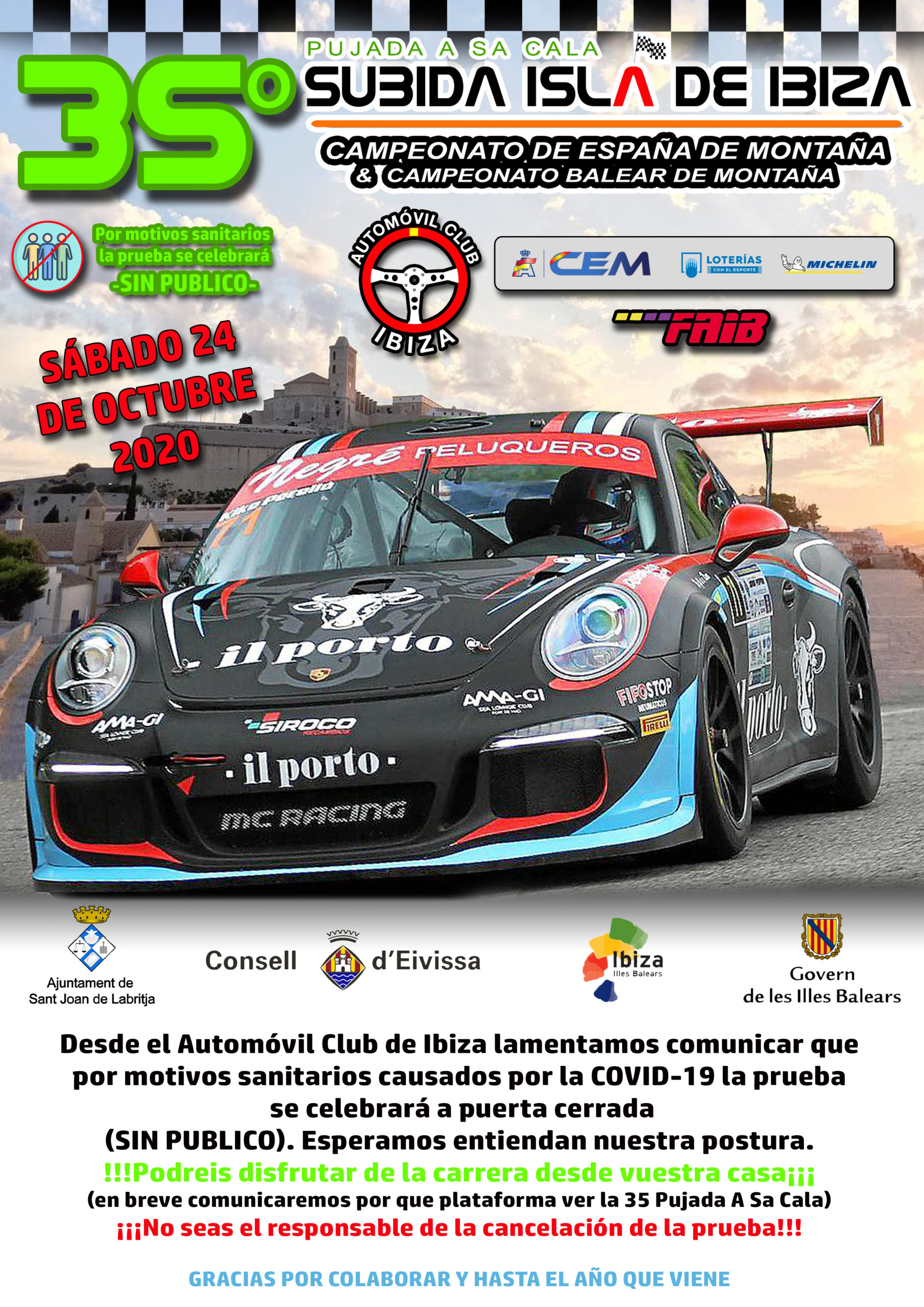 Campeonatos de Montaña Nacionales e Internacionales (FIA European Hillclimb, Berg Cup, BHC, CIVM, CFM...) - Página 37 POSTER-35-CALA-logo-sin-pub-scaled