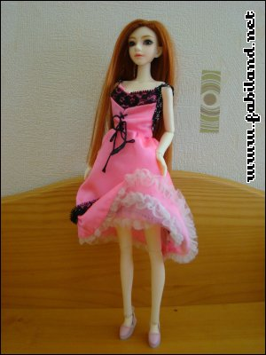 BJD 1/6 30cm tiny mature / adulte Madelyne241
