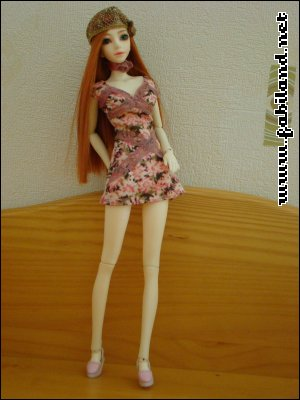 BJD 1/6 30cm tiny mature / adulte Madelyne248
