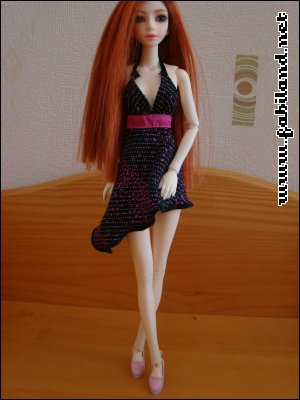 BJD 1/6 30cm tiny mature / adulte Madelyne254