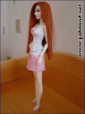 BJD 1/6 30cm tiny mature / adulte Madelyne262