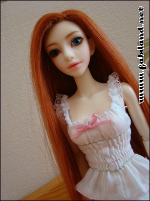 BJD 1/6 30cm tiny mature / adulte Madelyne263