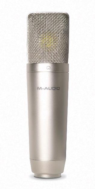 Matériel pour MC - Page 9 M-Audio-Nova