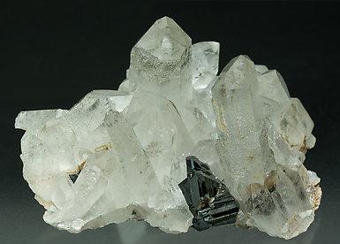 PIEDRAS COLOR PLATA GRISACEA,MUY CONDUCTIVA NO FERROSA Cassiterite-AD96Y6fm