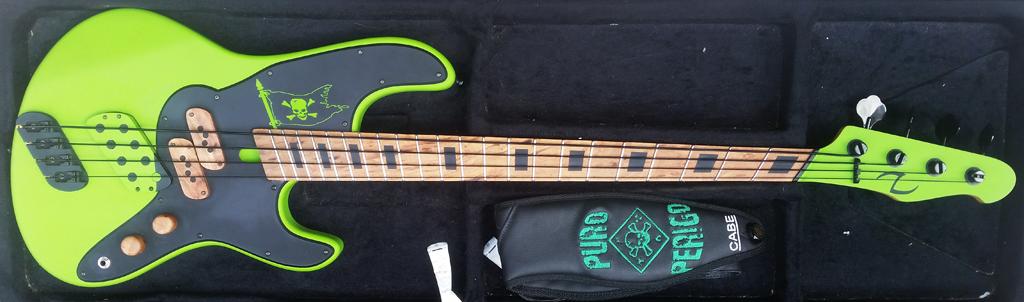 Fender JB Deluxe  Puro_perigo