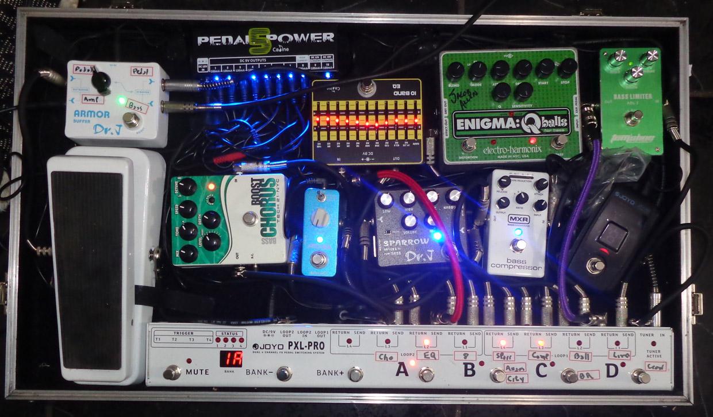 Pedal Hartke Bass Attack VXL. - Página 11 Pedalboard_20150701