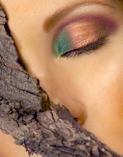Galleria fotografica make up Fall_makeup_image