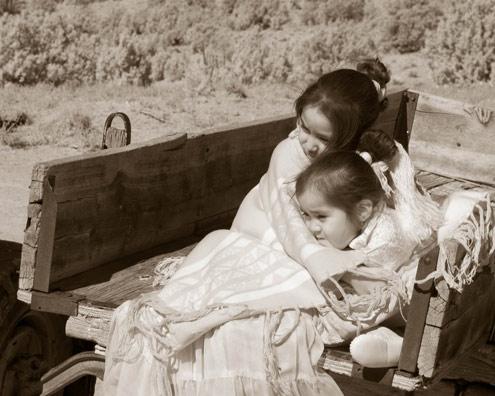 Sestre Nothing-like-sisters-love