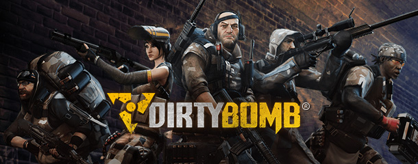 Dirty Bomb 119003