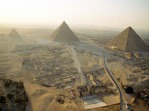 Египетские Пирамиды - Страница 3 Pyramid1