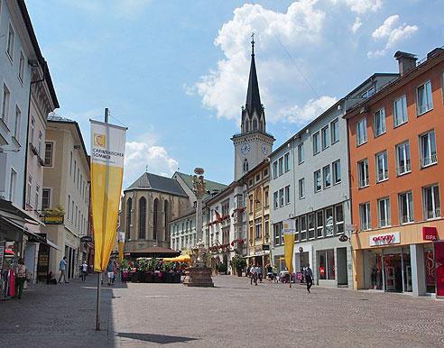 Austrija Hauptplatz_P7104095